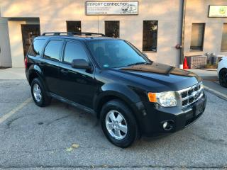 Used 2011 Ford Escape XLT,BLUETOOTH,NEW TIRES,CERTIFIED for sale in Burlington, ON