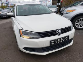 Used 2014 Volkswagen Jetta comfortline for sale in Gloucester, ON