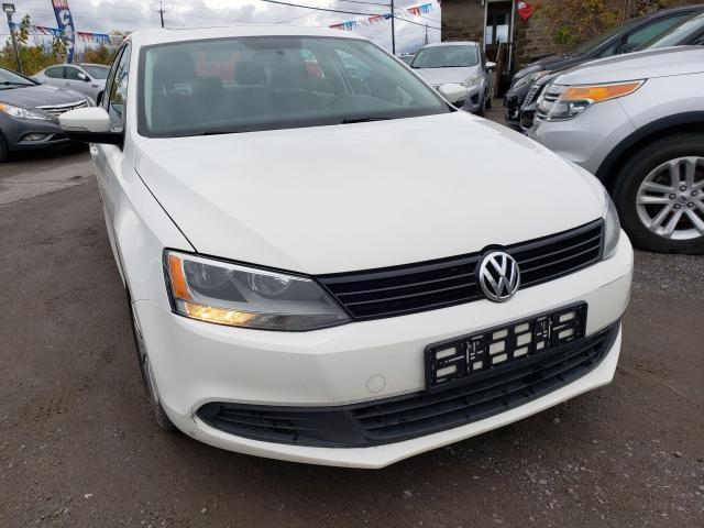 2014 Volkswagen Jetta comfortline