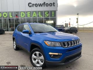 New 2021 Jeep Compass NORTH for sale in Calgary, AB