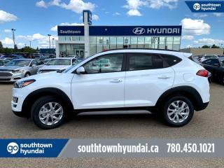 New 2020 Hyundai Santa Fe Sun and Leather - 2.0T Leather, Pano Roof, Bluelink, Blindspot Monitors, Push Button, Lane Keep Assist, Reverse Sensors for sale in Edmonton, AB