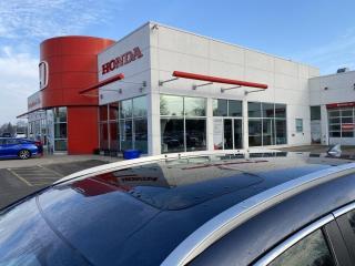 Used 2020 Honda CR-V EX-L 4dr AWD Sport Utility for sale in Brantford, ON