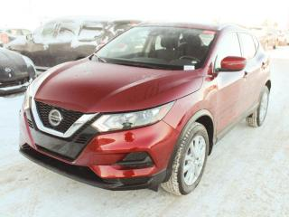 New 2020 Nissan Qashqai SV 4DR AWD SPORT UTILITY BACK UP CAMERA PUSH START for sale in Edmonton, AB