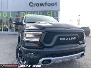 New 2020 RAM 1500 Rebel for sale in Calgary, AB