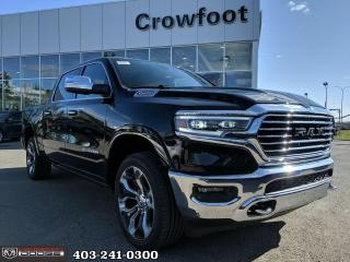 New 2020 RAM 1500 Longhorn for sale in Calgary, AB