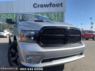 New 2020 RAM 1500 Classic NIGHT EDITION for sale in Calgary, AB