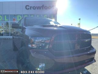 New 2020 RAM 1500 Classic Express for sale in Calgary, AB