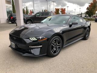 Used 2019 Ford Mustang for sale in Surrey, BC