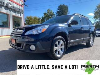Used 2014 Subaru Outback 3.6R for sale in Mitchell, ON