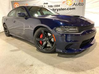 Used 2017 Dodge Charger SRT Hellcat for sale in Peace River, AB