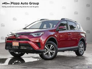 Used 2018 Toyota RAV4 LE for sale in Walkerton, ON