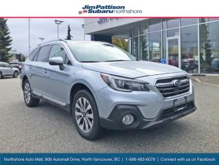 Used 2018 Subaru Outback 3.6R Premier EyeSight Package for sale in North Vancouver, BC