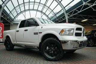 Used 2016 RAM 1500 SLT for sale in Vancouver, BC