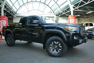 Used 2019 Toyota Tacoma TRD Off Road for sale in Vancouver, BC