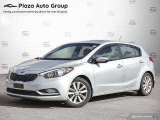 Used 2016 Kia Forte 5 LX+/AT for sale in Bolton, ON