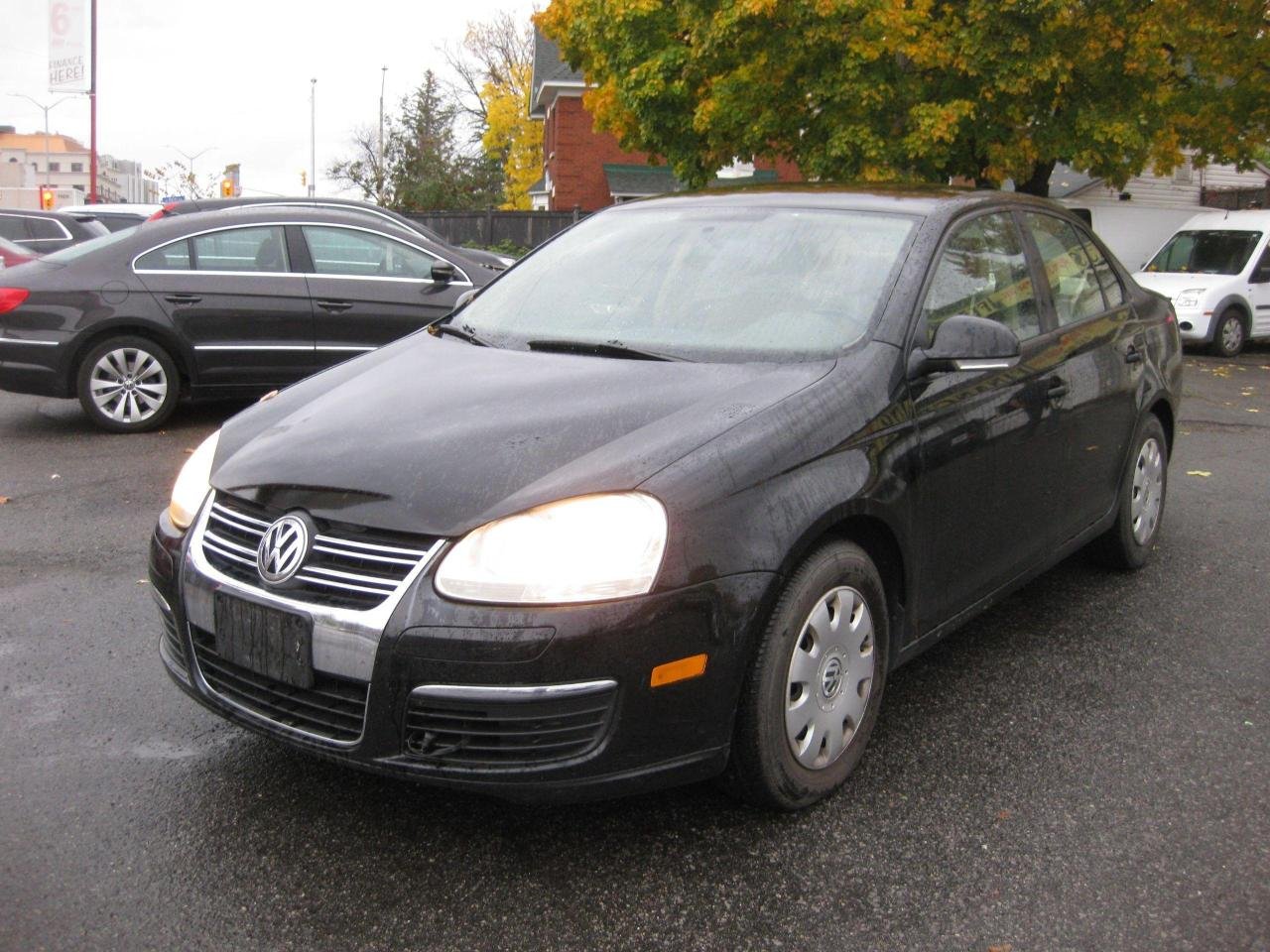 "2006 Volkswagen Jetta 1.9L TDI ""AS IS"""