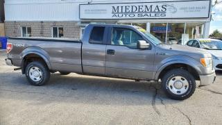 Used 2009 Ford F-150 XL for sale in Mono, ON