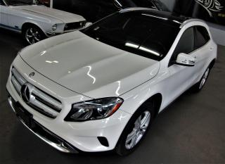 Used 2017 Mercedes-Benz GLA GLA 250 for sale in North York, ON
