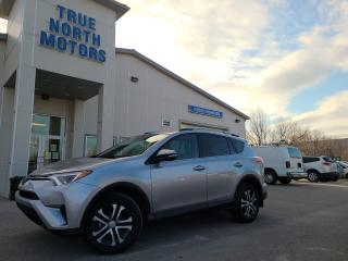 Used 2017 Toyota RAV4 LE for sale in Selkirk, MB