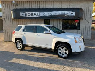 Used 2013 GMC Terrain SLE-1 for sale in Mount Brydges, ON