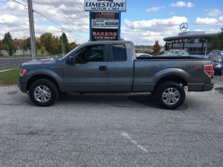 Used 2011 Ford F-150 STX for sale in Newmarket, ON