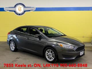 Used 2015 Ford Focus SE Backup Cam, SYNC, Warranty for sale in Vaughan, ON