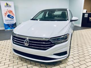 Used 2019 Volkswagen Jetta HIGHLINE I LEATHER I SUNROOF I NO ACCIDENTI for sale in Brampton, ON