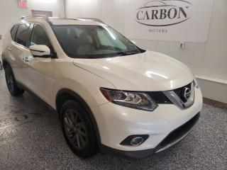 Used 2016 Nissan Rogue SL for sale in Lower Sackville, NS