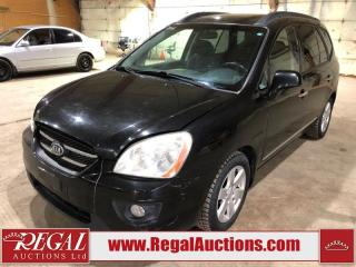 Used 2008 Kia Rondo EX 4D WAGON for sale in Calgary, AB
