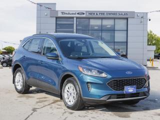 New 2020 Ford Escape SE NAV | CO-PILOT360 | REARCAM for sale in Winnipeg, MB
