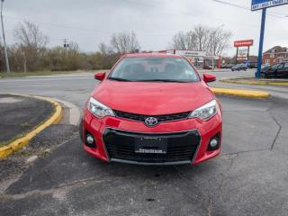Used 2015 Toyota Corolla for sale in London, ON