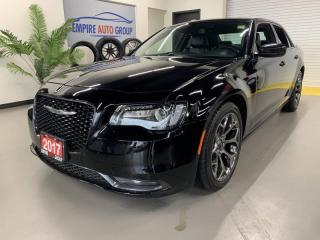 Used 2017 Chrysler 300 for sale in London, ON