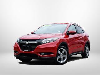 Used 2017 Honda HR-V for sale in Surrey, BC