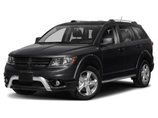 New 2020 Dodge Journey SE FWD for sale in Milton, ON