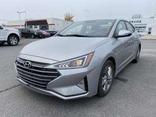 Used 2020 Hyundai Elantra Preferred - SEAT HEAT, HEATED WHEEL, BLUETOOTH for sale in Kingston, ON