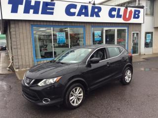 Used 2019 Nissan Qashqai AWD SV - SUNROOF - BACK UP CAMERA! for sale in Ottawa, ON