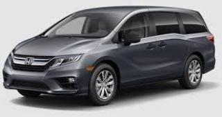 Used 2017 Honda Odyssey SE|Certified|Warranty-Just Arrived| for sale in Brandon, MB