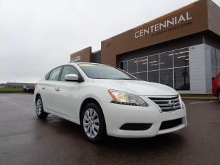 Used 2013 Nissan Sentra SV for sale in Charlottetown, PE