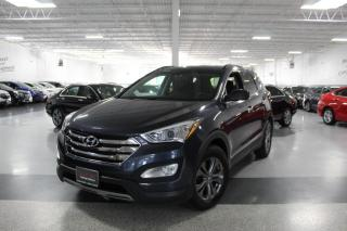 Used 2014 Hyundai Santa Fe Sport AWD I HEATED SEATS I HEATED STEERING I BLUETOOTH for sale in Mississauga, ON