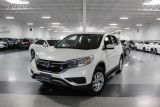 Photo of White 2015 Honda CR-V