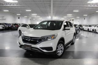 Used 2015 Honda CR-V SE AWD I NO ACCIDENTS I HEATED SEATS I REAR CAM I BLUETOOTH for sale in Mississauga, ON