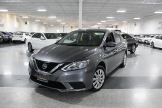 Used 2017 Nissan Sentra POWER OPTIONS I KEYLESS ENTRY I CRUISE for sale in Mississauga, ON