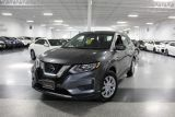 Photo of Grey 2018 Nissan Rogue