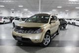 Photo of Gold 2004 Nissan Murano
