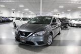Photo of Grey 2017 Nissan Sentra