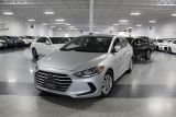 Photo of Silver 2017 Hyundai Elantra