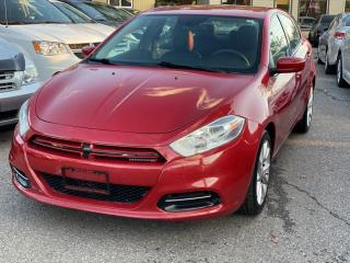 Used 2013 Dodge Dart 4dr Sdn for sale in Scarborough, ON
