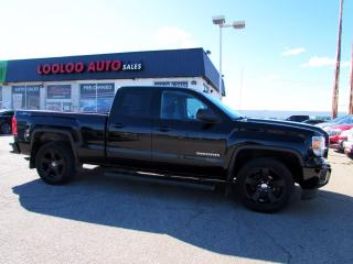 Used 2015 GMC Sierra 1500 Double Cab 4WD 5.3L V8 Automatic Alloys Certified for sale in Milton, ON