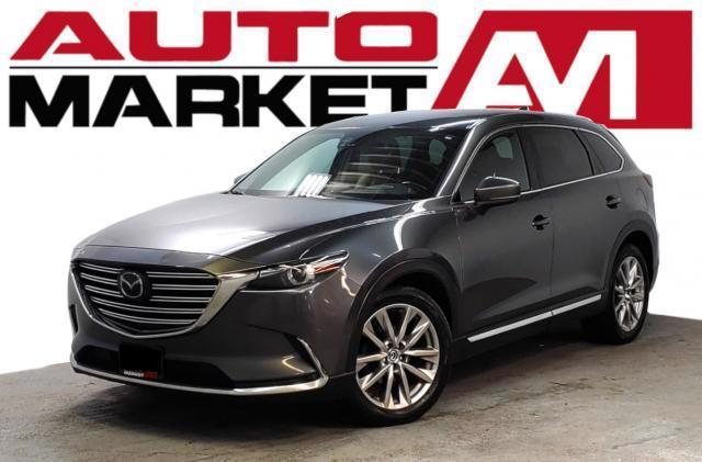 2017 Mazda CX-9 Signature AWD Certified!7Seater!WeApproveAllCredit!!