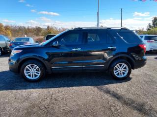 Used 2014 Ford Explorer XLT for sale in Dunnville, ON